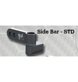 B-Stinger B-Stinger Adjustable Side Bar Standard