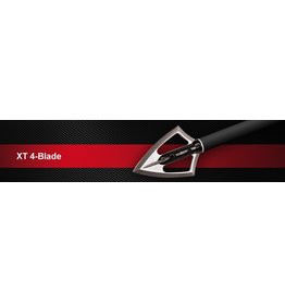 Carbon Express CX XT 4-Blade Broadhead