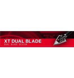 Carbon Express CX XT Dual Blade Broadhead