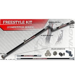 B-Stinger B-Stinger Freestyle Kit