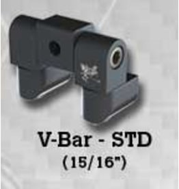 B-Stinger B-Stinger Adjustable Vbar Block