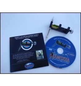 Hamskea Hamskea 3Rd Axis Level/DVD Combo