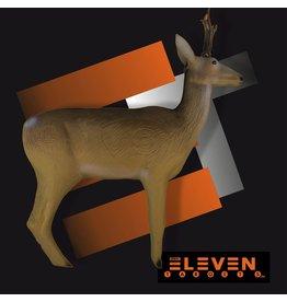 Eleven Eleven 3D Deer