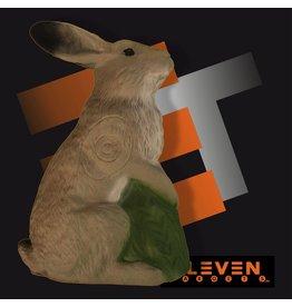 Eleven Eleven 3D Hare
