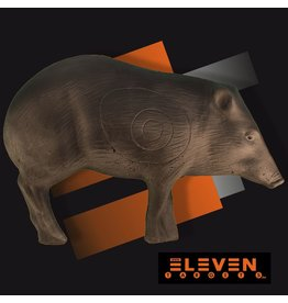Eleven Eleven 3D Pecari