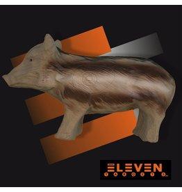 Eleven Eleven 3D Piggy