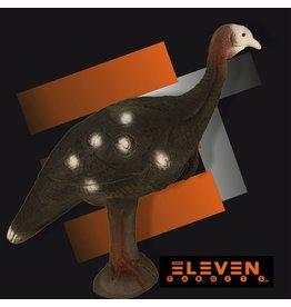 Eleven Eleven 3D Turkey