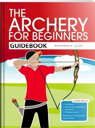 Bowstring Archery for Beginners Book