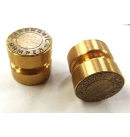 Mathews Inc Mathews Harmonic Dampner Brass Part 3/8""