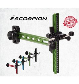Krossen Krossen Scorpion Recurve Sight