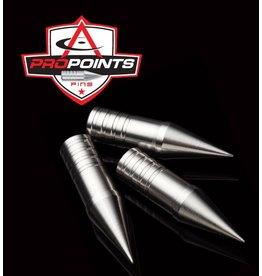 Comp Archery Prod Competition Pro Point Pins