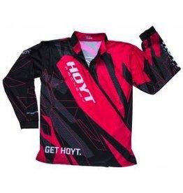 Hoyt 2016 Hoyt Jersey Long Sleeve
