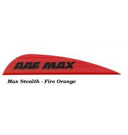 AAE AAE Max Stealth Vanes