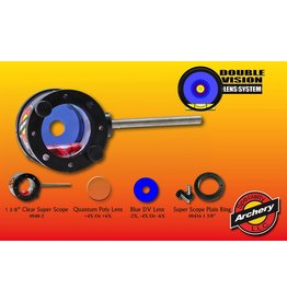Specialty Archery Specialty Double Vision Kit