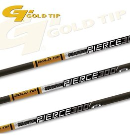 Gold Tip Gold Tip Pierce Platinum Shafts