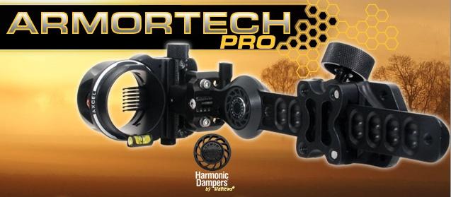 AXCEL SIGHTS Axcel Armortech HD Pro