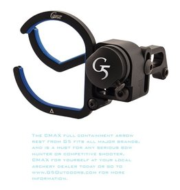 G5 Outdoors G5 C-Max Arrow Rest