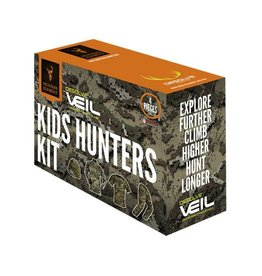 Hunters Element Hunters Element Concealed Kids Kit