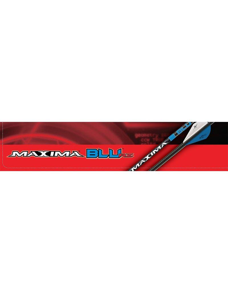 Carbon Express CX Maxima Blu RZ Select Shafts