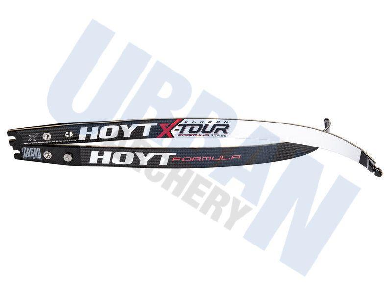Hoyt Hoyt Formula X-Tour Limbs