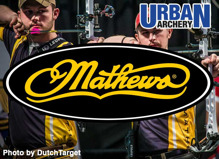 Mathews Bows - Urban Archery