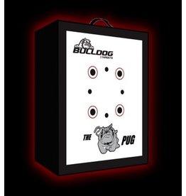 Bulldog Bulldog Targets Doghouse PUG139