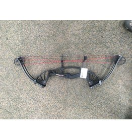 Hoyt Hoyt Prevail FX 2nd