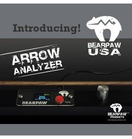 Bearpaw Bearpaw Arrow Analyzer