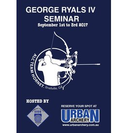 GRIV George Ryals Seminar 2017