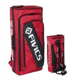 Fivics Fivics Tentron K100 Backpack Red