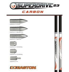Easton Archery Easton SuperDrive 23