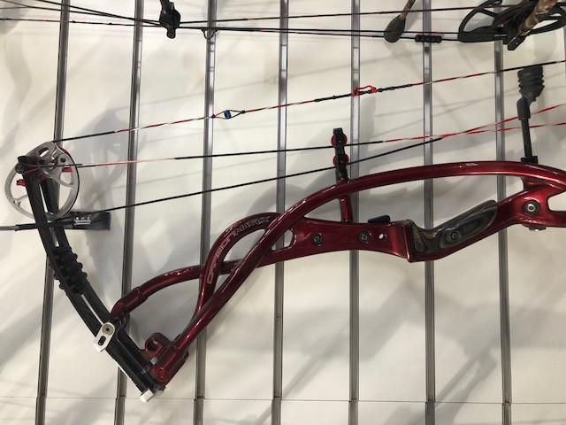 Hoyt Hoyt Carbon Matrix G3 2nd Urban Archery