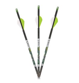 Carbon Express CX Piledriver DS Shafts