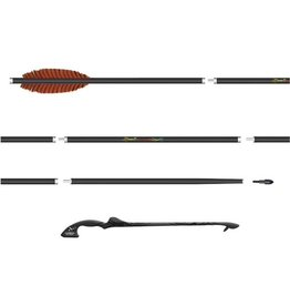 Carbon Express CX Atlatl Kit