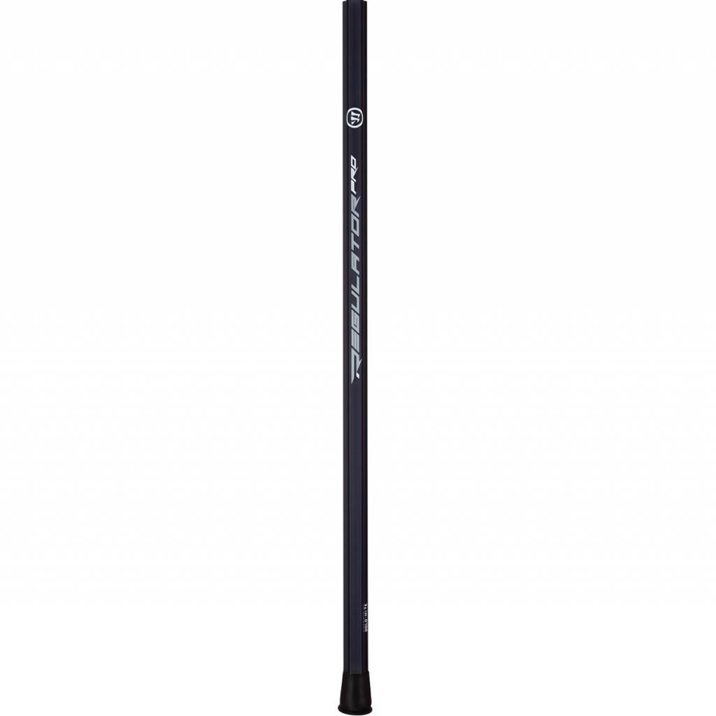 Warrior Regulator Pro Grey Attack Lacrosse Shaft