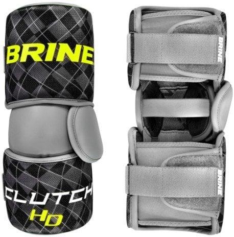 Brine Clutch HD Large Arm Guards