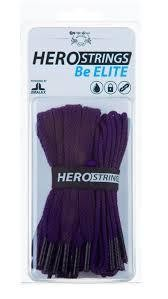 East Coast Mesh East Coast Dyes Purple Hero Strings