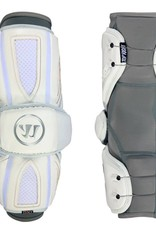 Warrior Evo Pro Large White Arm Guard