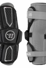 Warrior Evo Pro Large Black Arm Guard