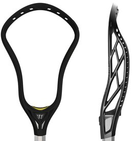 Brine Warrior Regulator Max X Black Unstrung Lacrosse Head