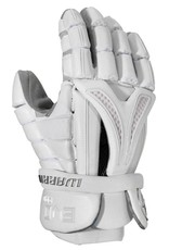Warrior Evo Pro Lacrosse Glove White Medium