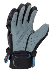 Warrior Evo Pro Lacrosse Glove Black Large