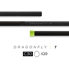 Epoch Dragonfly Gen 7 C30 IQ9 Black Field Shaft