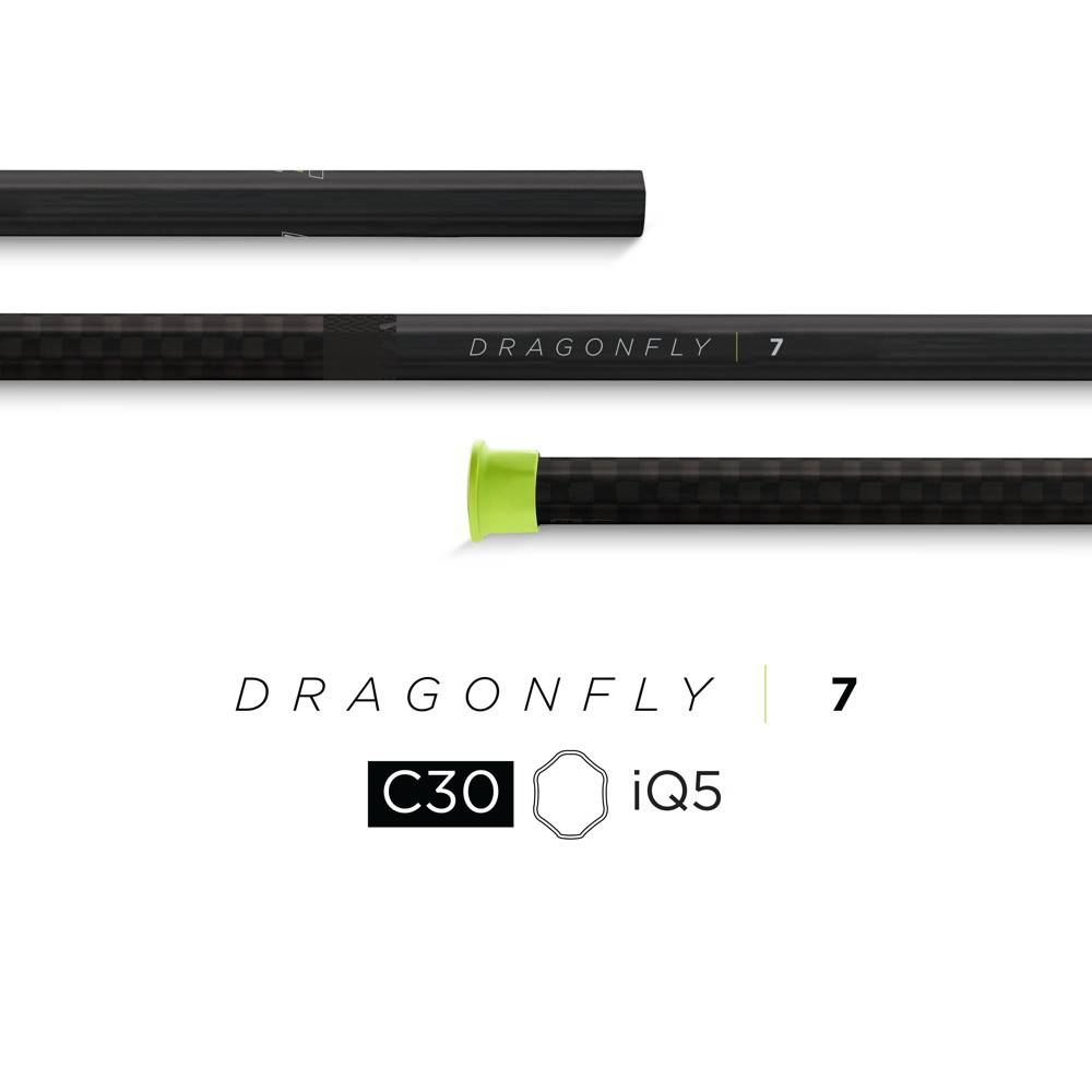 Epoch Dragonfly Gen 7 C30 IQ5 Black Field Shaft
