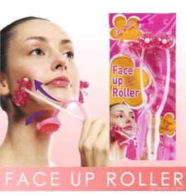 COGIT FACE UP ROLLER 手動瘦臉器