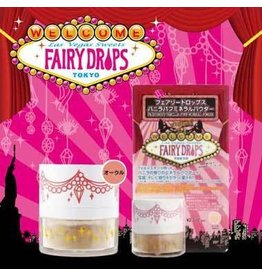 FAIRY DROPS FAIRY DROPS 甜蜜香草礦物蜜粉-自然膚色感 4g