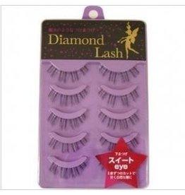 DIAMOND LASH Diamond Lash假睫毛5入 自然甜美款
