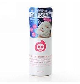 ISHIZAWA 石澤研究所 所透明白肌-淨白保溼炭酸泡洗顏70g