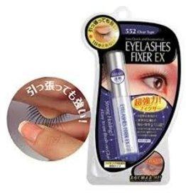 D-UP Dup Eyelash Glue EX552長效假睫毛膠水黏著劑(透明)