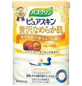杏仁保濕泡澡劑
